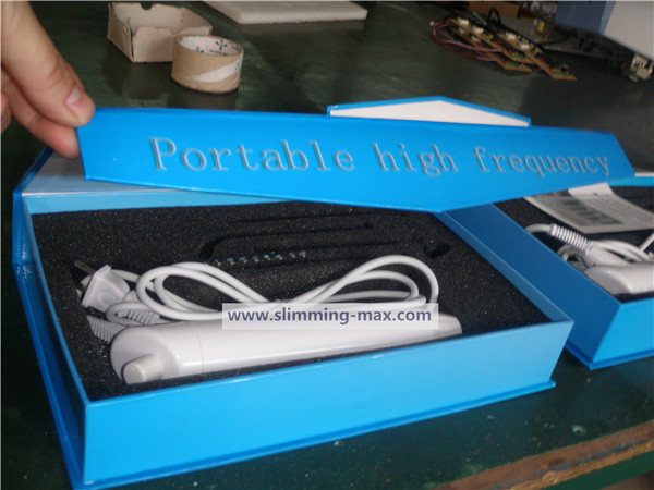 portable High frequency darsonval machine