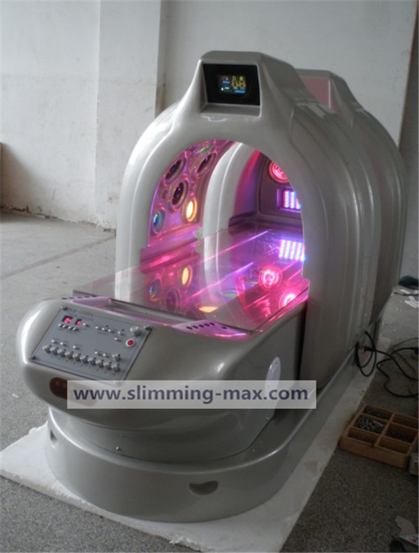 slimming spa capsule