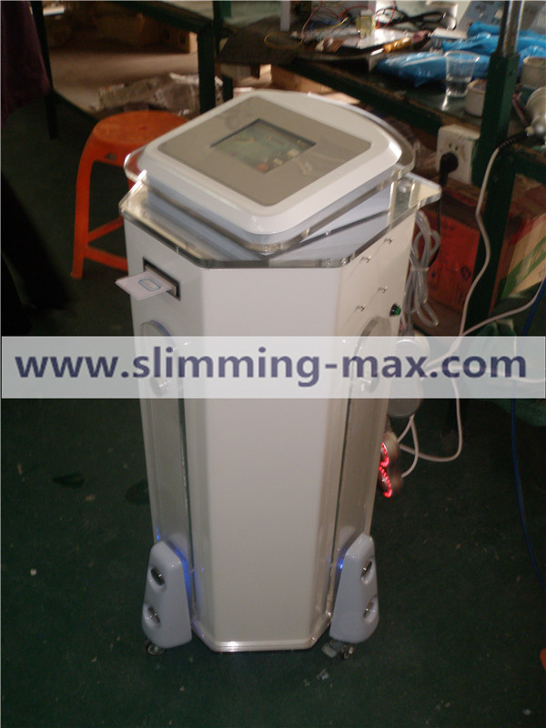 40kHZ  Cavitation Slimming Machine