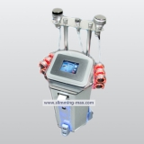 Ultrasonic Cavitation Radio Frequency Cavitation Slimming Machine