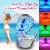 far Infrared sauna spa capsule