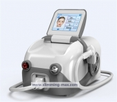 diode laser 808nm permanent hair removal machine